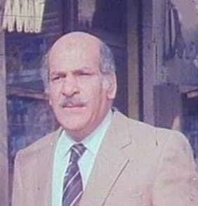 """حسن عابدين ومشوار حافل بين"""" الحكم عليه  بالإعدام وطرده من أمام قبر الرسول"""" ."""