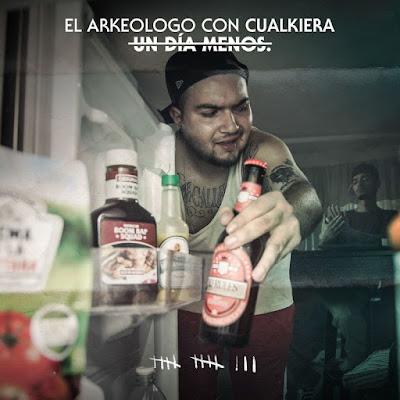 Anyone/Cualkiera - Un Dia Menos