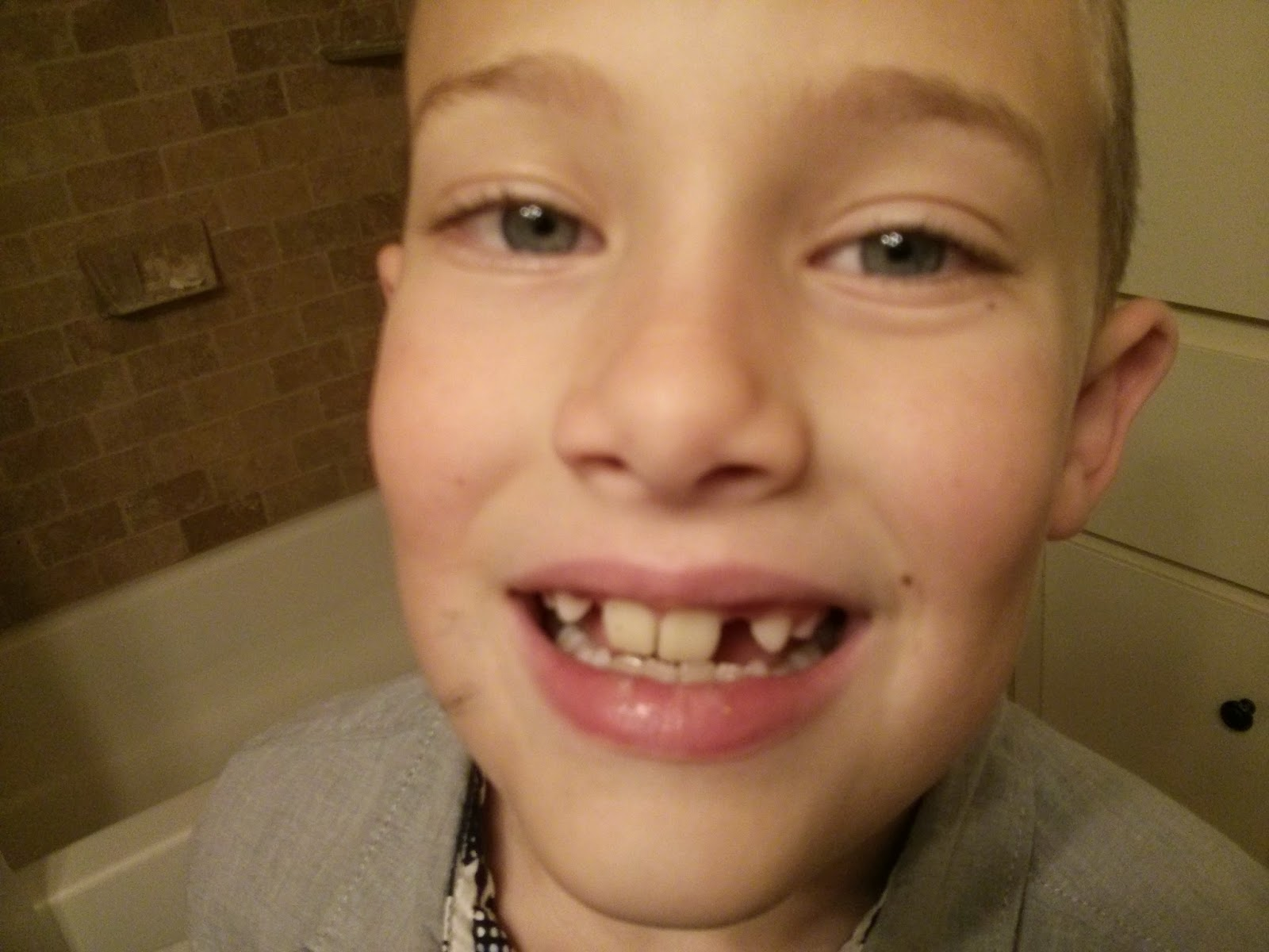 Kicking It Unschool Review Of My Magic Mud Natural Teeth Whitener