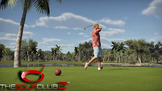 The Golf Club 2 Xbox 360 Wallpaper