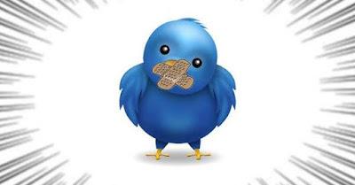 TwitterLockOut