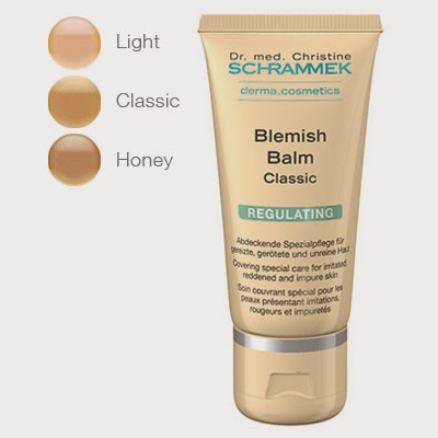 1er BB Cream Dr. Christine Schrammek