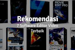 7 Rekomendasi Aplikasi Edit Video PC Terbaik 2018