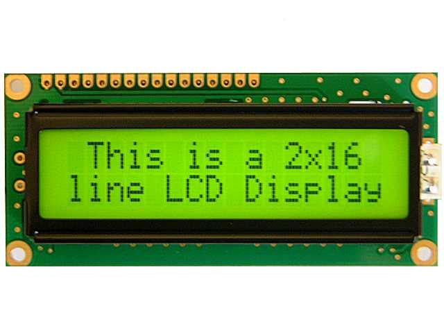 Arduino and ATtiny85 projects: Attiny_LCD_595 Board: LCD