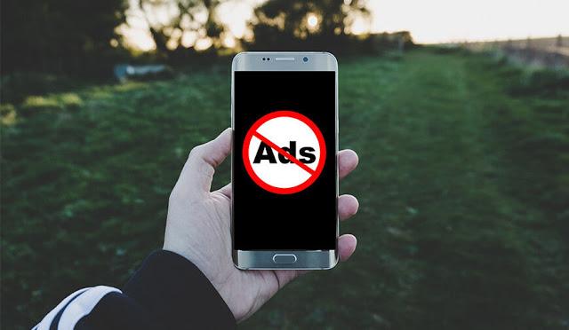 هذه هي افضل طريقة استعملها لإزالة الإعلانات بشكل كلي من هاتفي الأندرويد