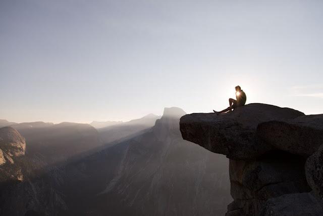 Ultraligero senderismo o trekking