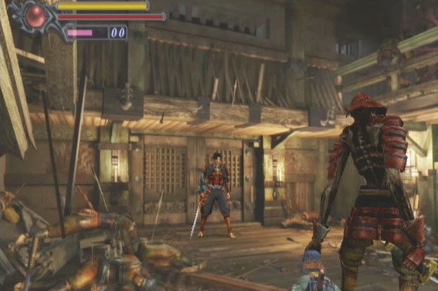 Onimusha Warlords Free Download Pc Games