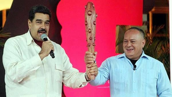 #EspecialLaCabilla Cabello, Maduro, PSUV y Somos Venezuela ¿Empezó la guerra? (I)