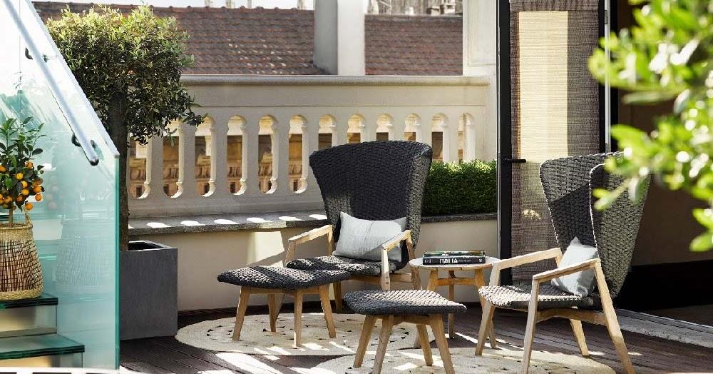 Come preparare al meglio terrazze e balconi per la for Arredamento balconi e terrazze