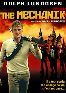 The Mechanik (2005) ฑูตนรกสั่งล่า