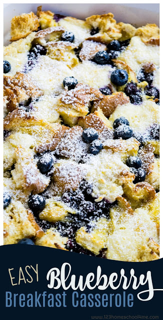 easy-blueberry-breakfast-casserole