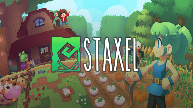 Staxel  Image