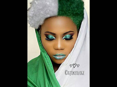 Interview with modeling sensation Adegbite Doyinsola Clarisse