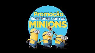 Promoção Danix Minions