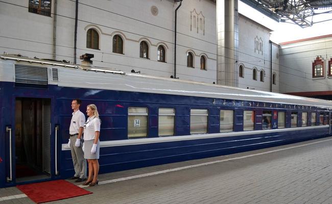 Xvlor.com Trans-Siberian Railway is the greatest train journey on Earth
