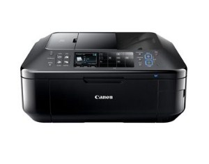 Canon PIXMA MX895 Printer Driver and Manual Download