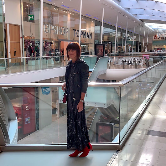 Shopping Delights At intu Derby + WIW
