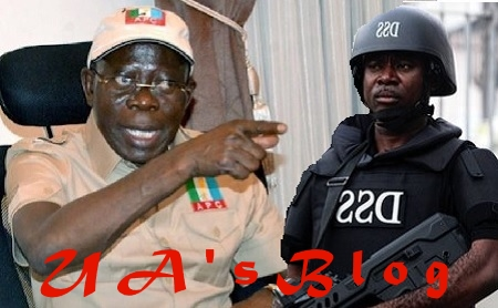 EXPOSED: How Oshiomhole Used His Niece's Account To Get Bribes From APC Aspirants - DSS Opens Up At Last, Exposed Bribery Candidates & How Much Paid Each