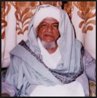 Dua Wali Quthub, Aba Guru Zaini dan Al-Habib Abdul Qadir Bin Ahmad As-Segaf