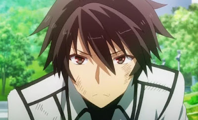 Rakudai Kishi no Cavalry Episode 12 Subtitle Indonesia [Final]