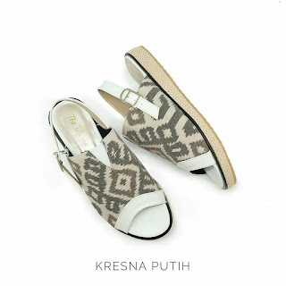 KRESNA WHITE THE WARNA