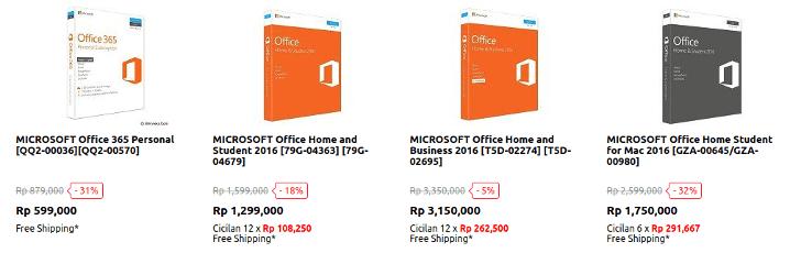 harga-microsoft-office-365-student