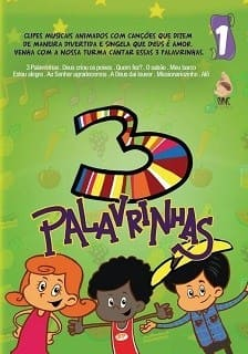 3 Palavrinhas Torrent Download   720p