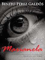 Portada del libro Marianela para descargar en epub y pdf gratis