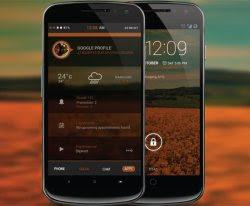 sfondo android 7