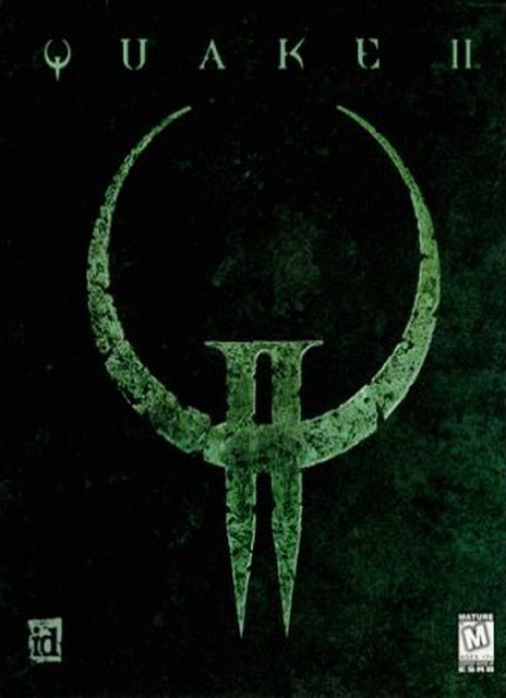 Quake 2 Quad Damage PC Full Descargar 1 Link