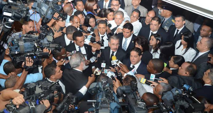 Diarios expresan preocupación la actitud de funcionarios contra la prensa