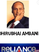 dhiru bhai ambani success life