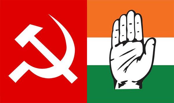 Kasaragod, Kerala, News, Nileshwaram, CPM, Congress, Injured, Politics,CPM- Congress Conflict; 3 injured.
