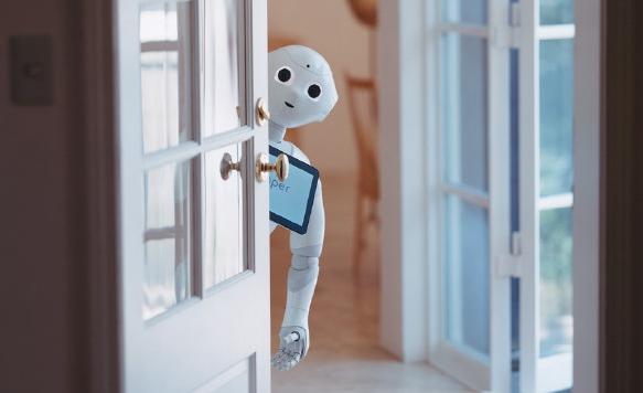 機器人大軍來襲,市場需求年增2成