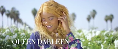 Queen Darleen -Touch video