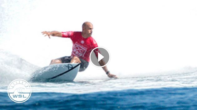 Kelly Slater s Love Affair with Fiji Since 1990
