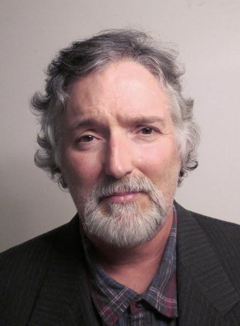 vic-cavalli, author