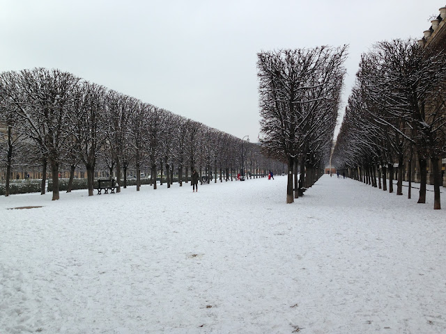 Palais-royal-neige