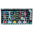 Monster High Clawdeen Wolf Skull Shores Doll