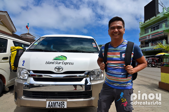 Affordable Kalibo Airport Transfers to Boracay