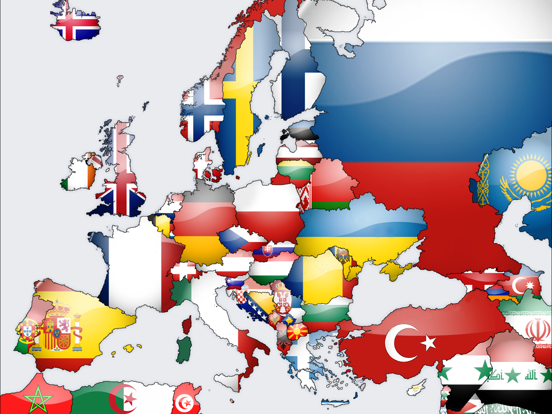 Pilihan telepon terbaik di Eropa