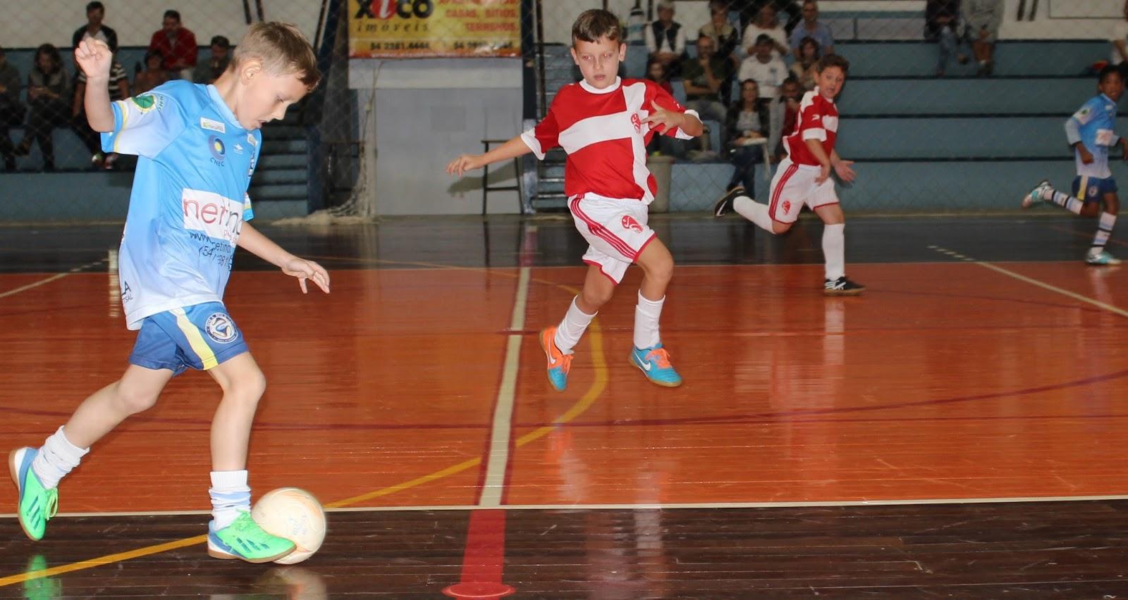 24feffb2b A Escolinha de Futsal Bola Bola