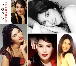 9 Filipina Celebrities You Did Not Expect To Have Undergone Plastic Surgery!