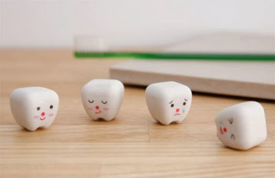 Creative Tooth Inspired Products and Designs (15) 4