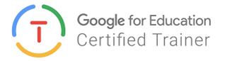 Google Trainer Certified
