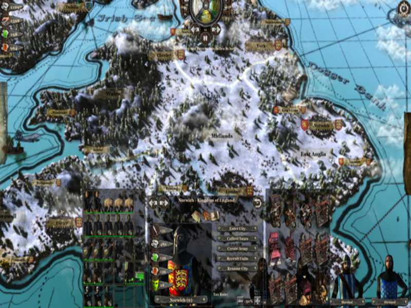 Medieval Kingdom Wars Highly Compressed Free Download