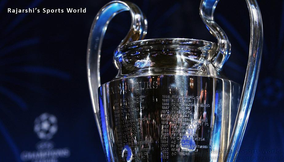 2015 16 UEFA Champions League