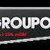21% i 15% zniżki na Groupon.pl