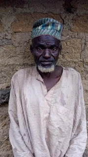 So These Old Men Are Also Boko Haram WANTED Terrorists; They've Been Arrested Yesterday