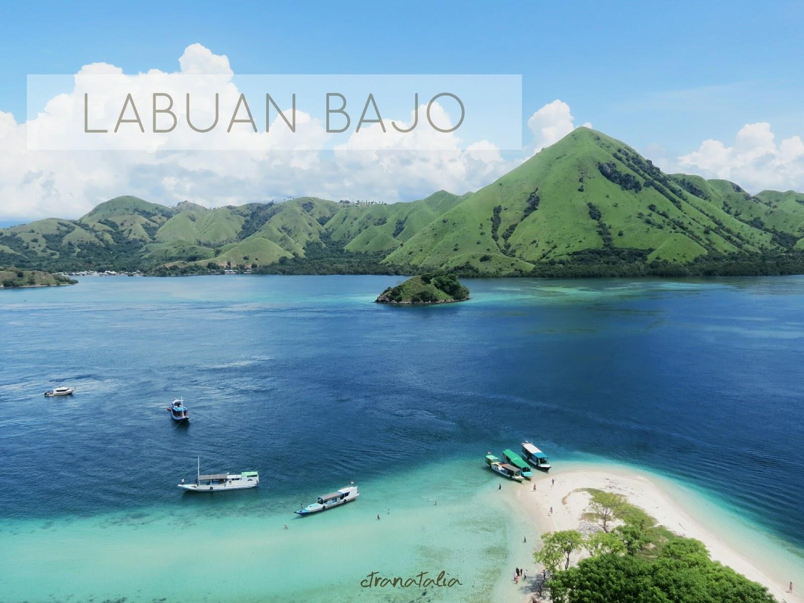 budget backpacking ke pulau komodo labuan bajo sayalia rh sayalia com